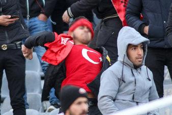 بازگشت آشوب به فوتبال ایران
