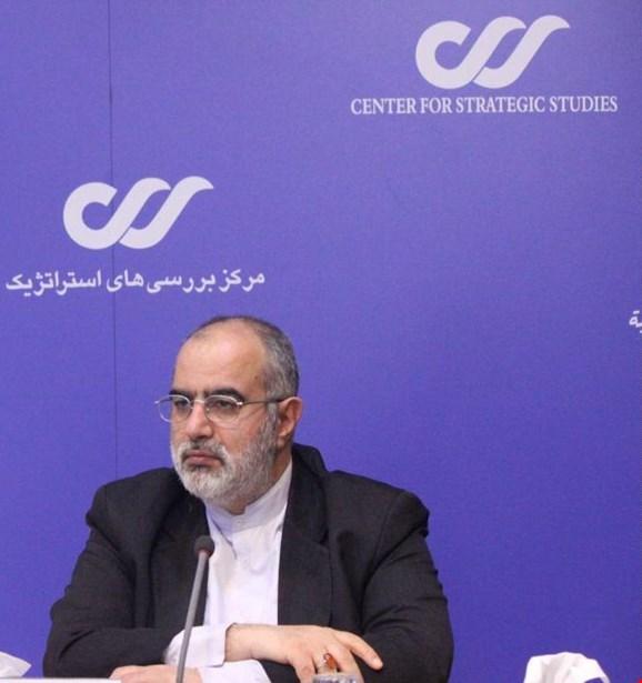 سهم مرکز تحت مدیریت حسامالدین آشنا از بودجه به ۱۲/۵ میلیارد تومان رسید