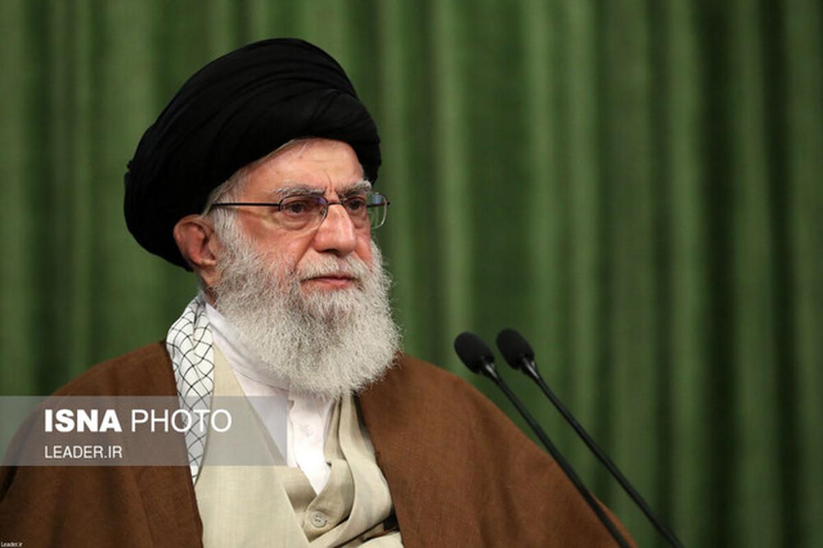 رهبر انقلاب درسخنرانی روز قدس توصیههایی مهم برای حل مساله فلسطین مطرح کردند
