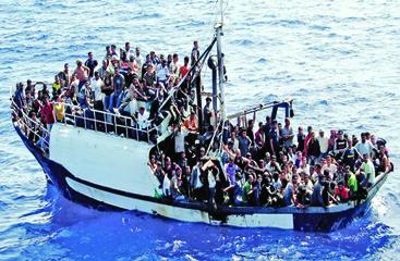 مهاجرت های عظیم پس از کرونا
