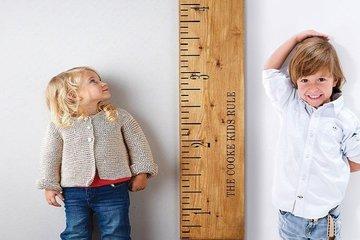 رژیم غذایی مناسب برای جلوگیری از کوتاهی قد