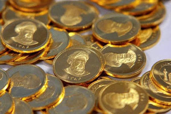 طرح جدید قیمت سکه  ۱۶ مرداد ۱۳۹۹به ١١ میلیون و ۵۵۰ هزار تومان رسید