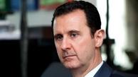 کرونا    سفر بشار اسد به روسیه برای مداوای کرونا صحت ندارد.