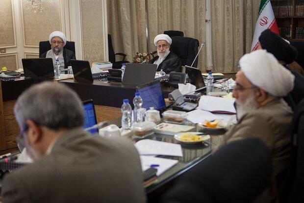 کیهان   |   شورای نگهبان باید احراز صلاحیت نامزدهای ریاست جمهوری را با سختگیری زیاد انجام دهد