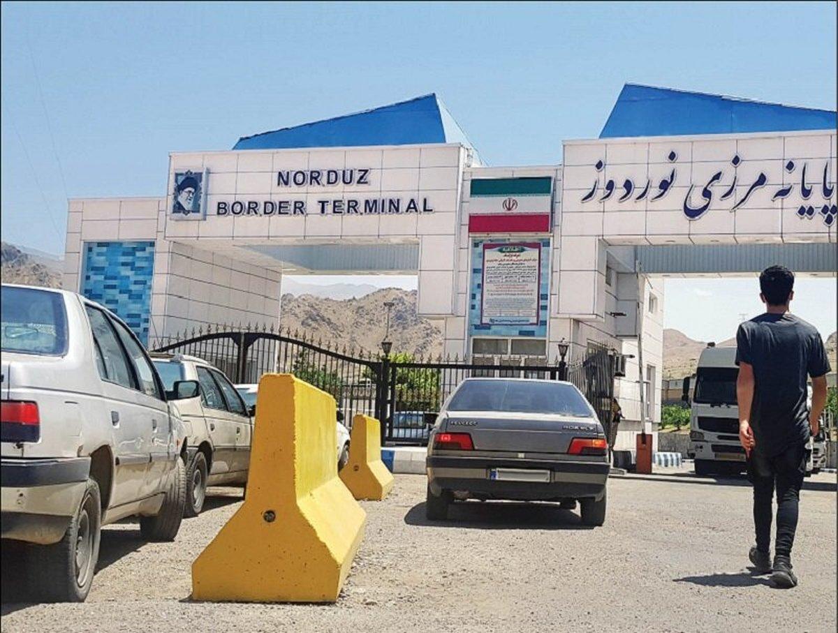 ۲ هزار و ۵۱۴ ایرانی در دو هفته گذشته از مرز زمینی نوردوز وارد ارمنستان شدهاند