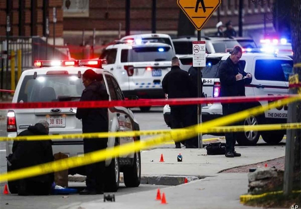 قتل  |  تیراندازی در شیکاگو یک کشته و 7 زخمی بر جای گذاشت