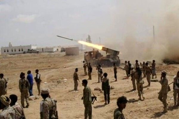 پادگان الخشینا مهمترین پادگان عربستان به دست ارتش یمن افتاد