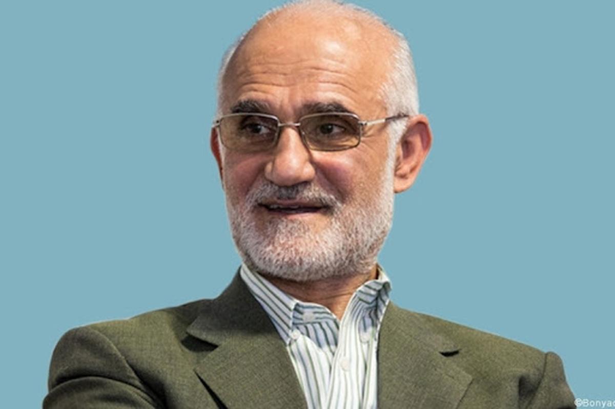 حمله شدید وزیر پیشین علوم به سعید نمکی