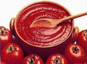 رب گوجه فرنگی ۳۸ تا ۴۰ هزار تومان