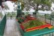 آرامگاه حضرت شاه نور سمنانی در بیدر هند