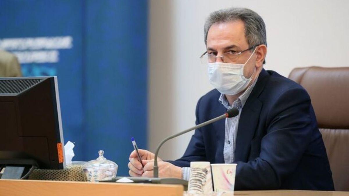 هیچ مجوزی برای برگزاری هیچ مراسمی در استان تهران صادر نخواهد شد