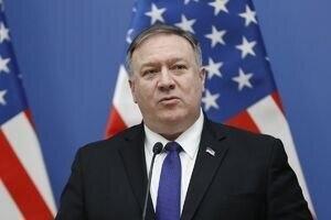 پمپئو: درخصوص ماهیت نظام ایران فریب نخورده بودیم
