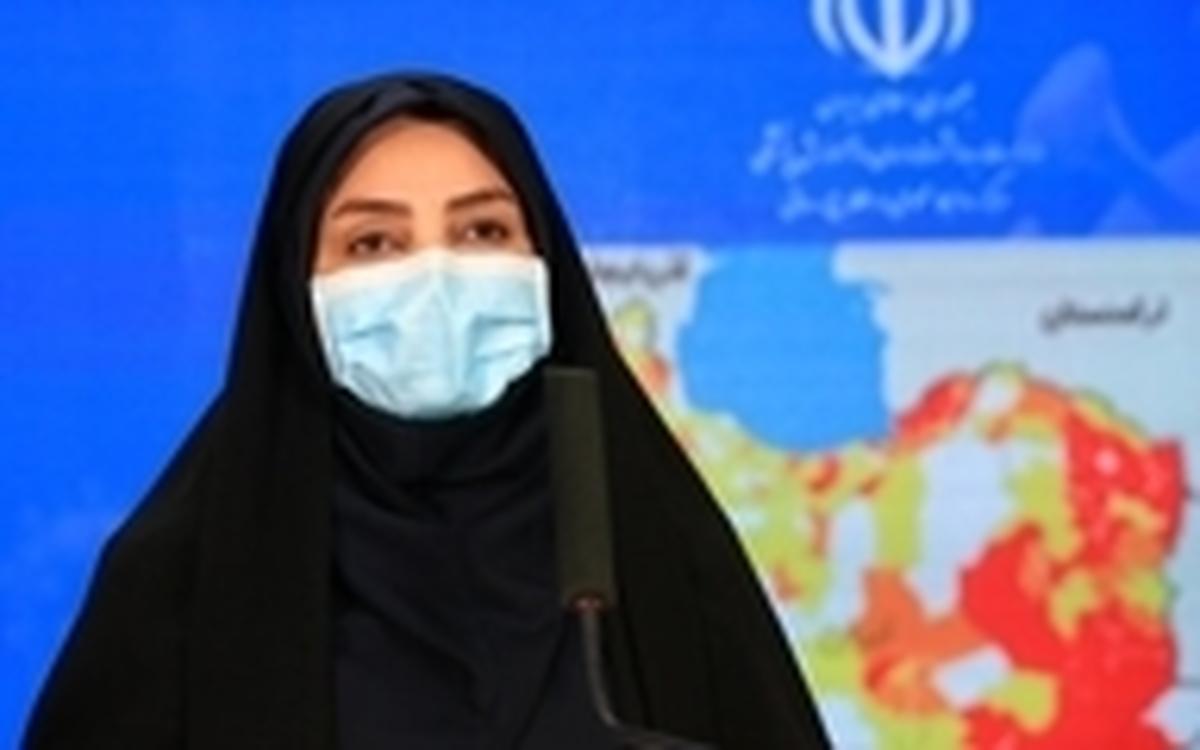 آخرین وضعیت کرونا در ایران: ۱۸۳بیمار کووید۱۹ جان خود را از دست دادند