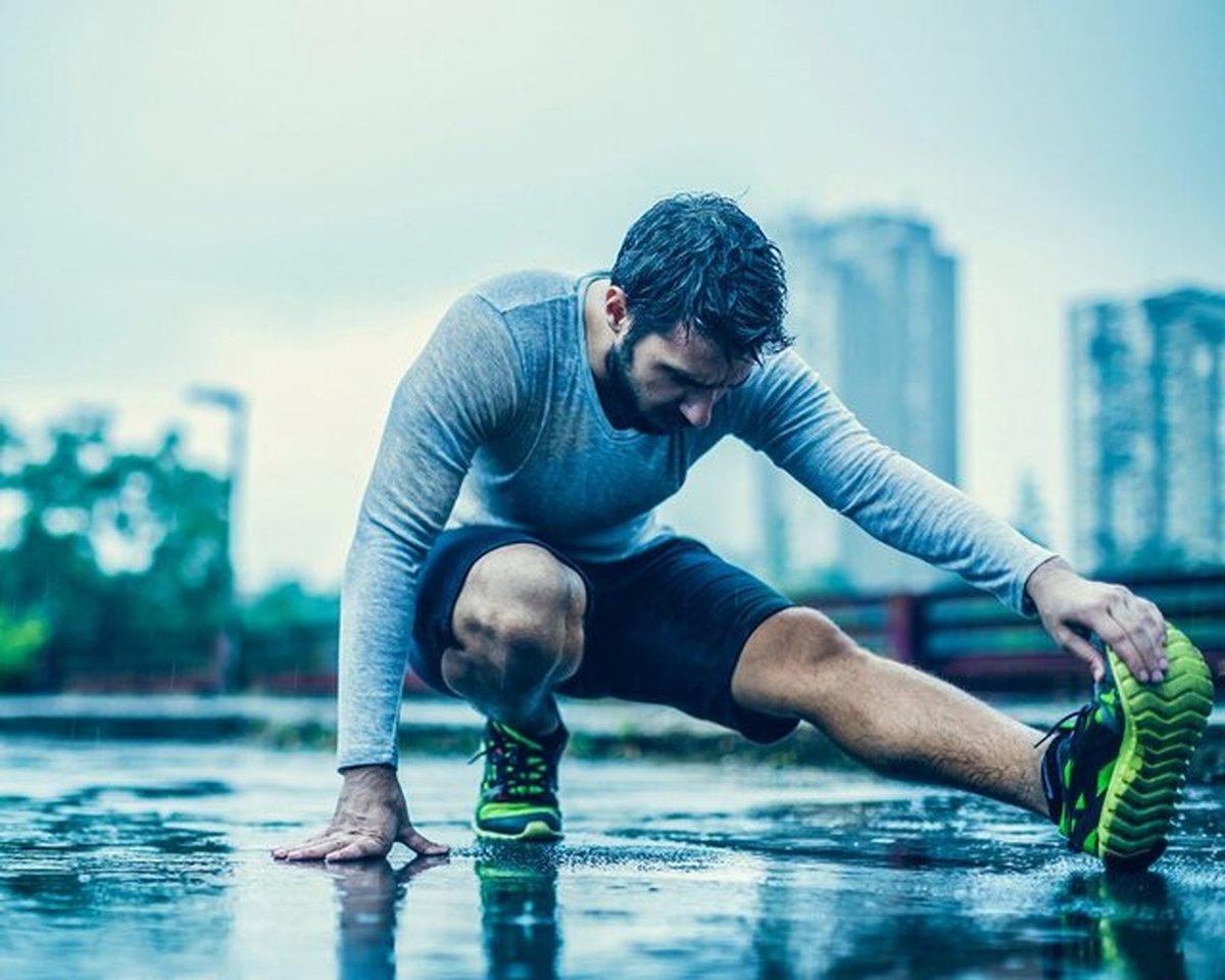 تحصیلکردهها کمتر ورزش میکنند