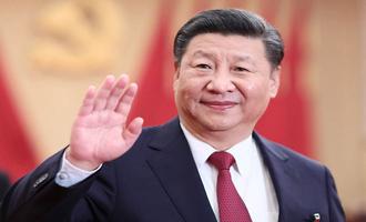 ریشه کنی فقر شدید در چین / شیجین پینگ: این معجزه است
