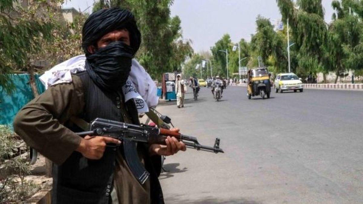 """مردم  از حضورطالبان در کابل """"رضایت دارند"""""""