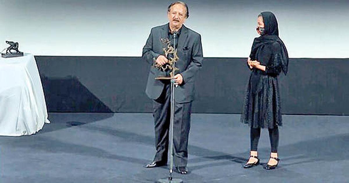 میدانداری سینمای ایران در ونیز | همه آثار ایرانی حاضر جایزه گرفتند