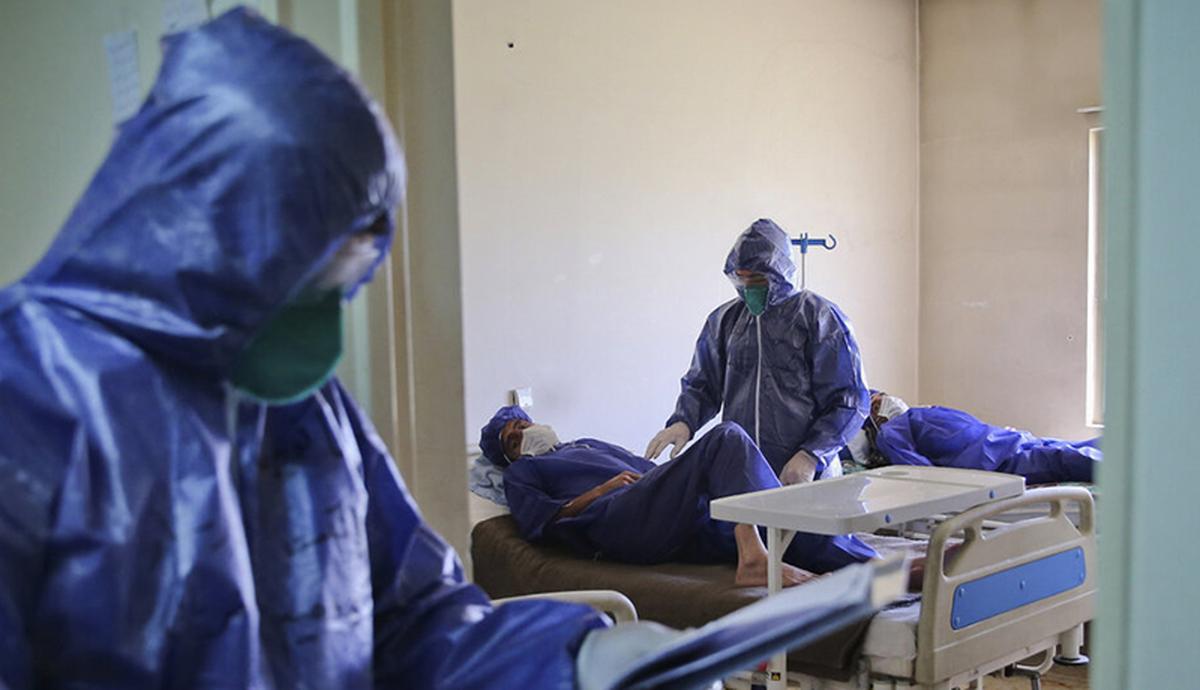افزایش بیماران سرپایی و بستری کرونا در کشور