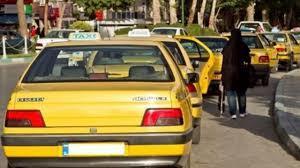 رانندگان تاکسی در اولویت دریافت واکسن باشند