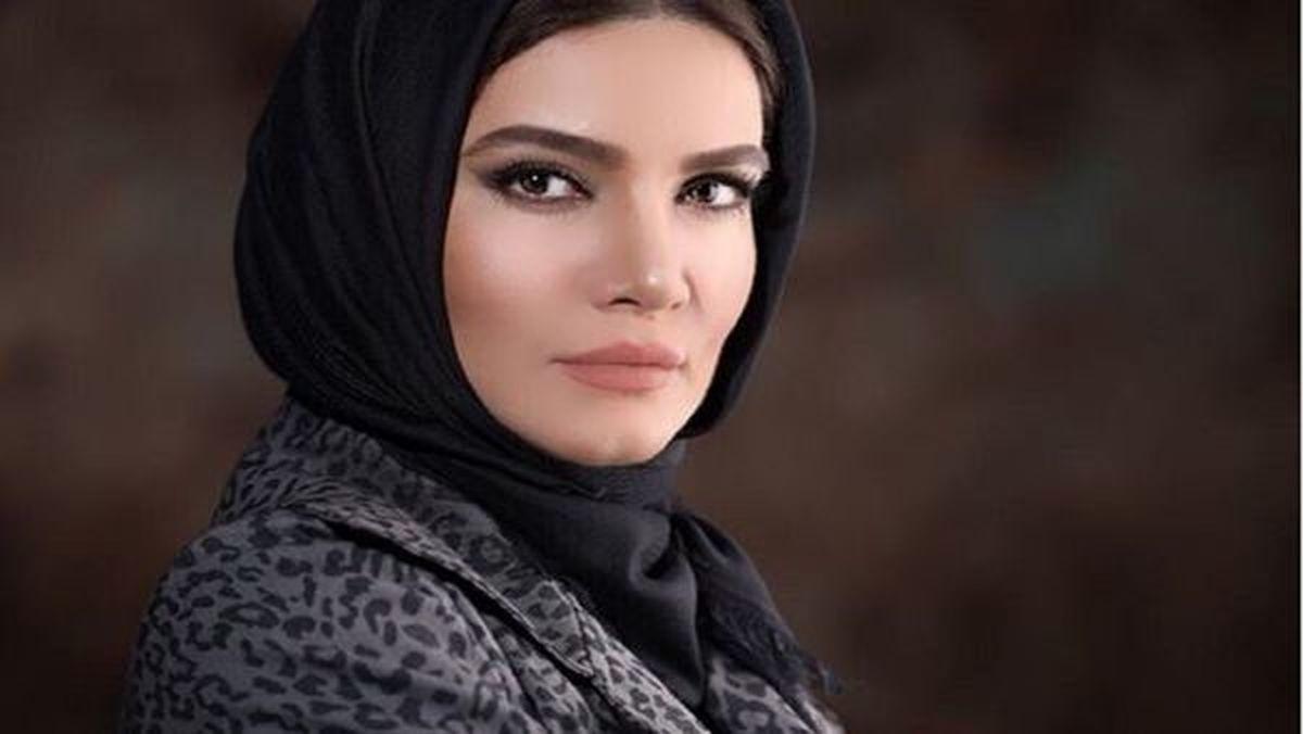 بازیگر زن معروف ازدواج کرد+عکس
