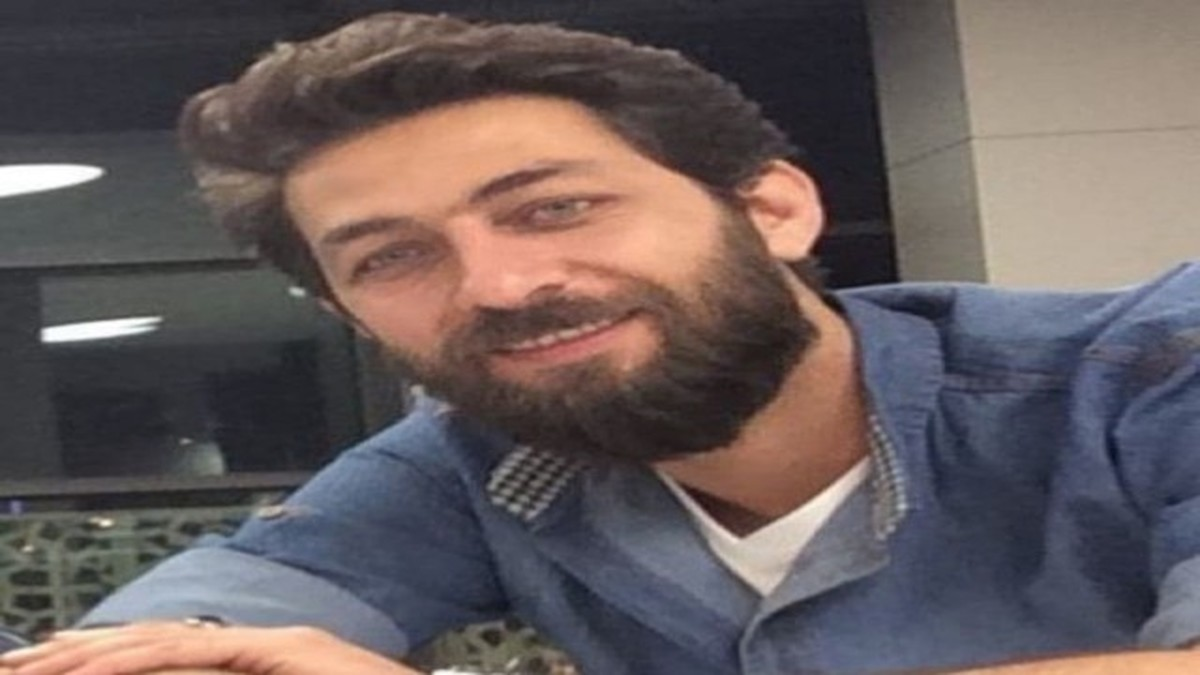 اشکان منصوری پورشیرازی درگذشت