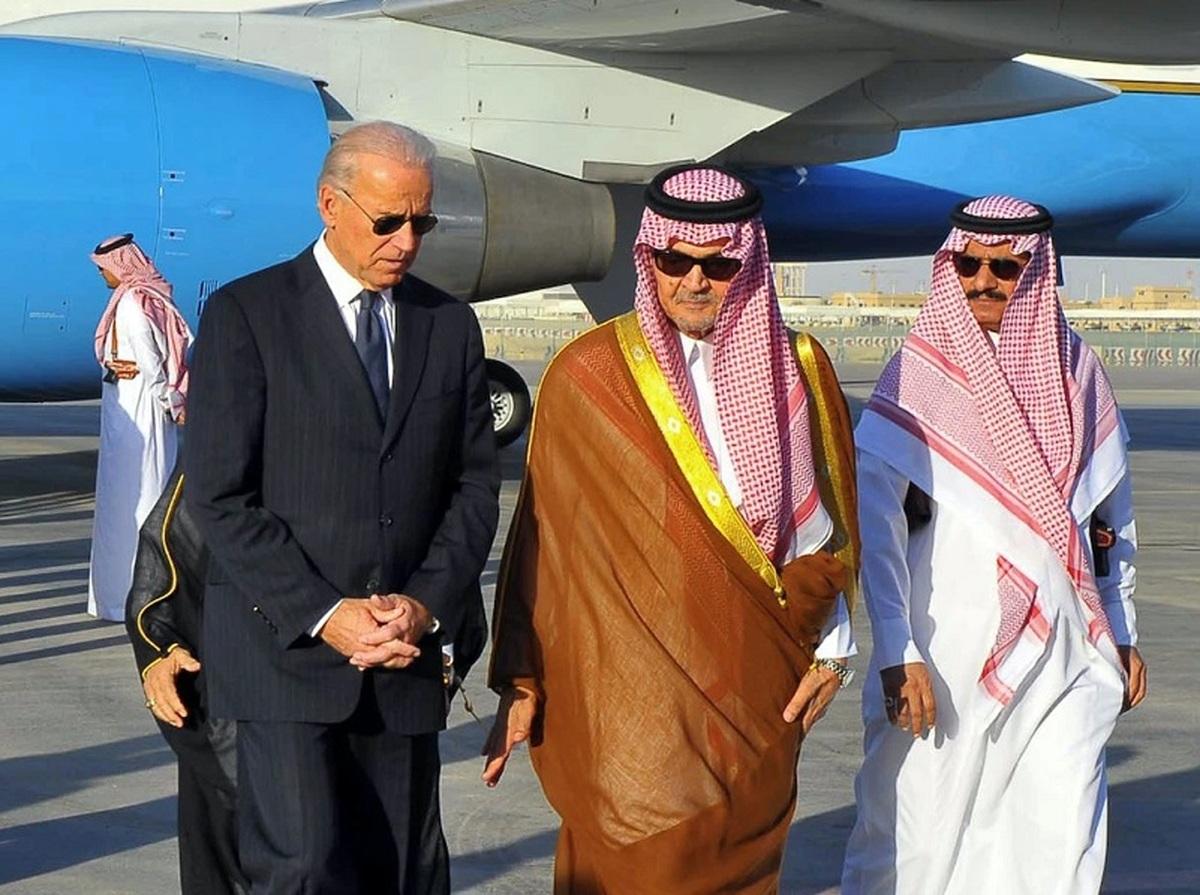 آیا بایدن واقعاً از اتحاد با سعودیها شانه خالی میکند؟