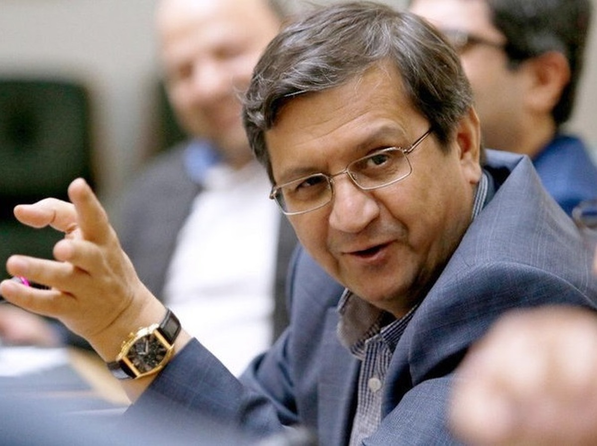 همتی: توافق با کره جنوبی، ژاپن، عراق و عمان برای آزادسازی منابع ارزی ایران