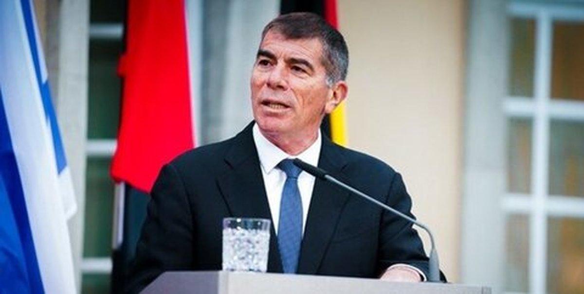 درخواست وزیر خارجه تلآویو از کشورهای مختلف برای تضعیف حماس