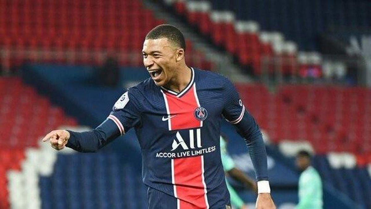 پیروزی PSG در کلاسیکو فرانسه| ادامه صدرنشینی لیل