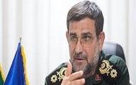 وضعیت سکوهای نفتی ایران در خلیج فارس از زبان فرمانده نیروی دریایی سپاه