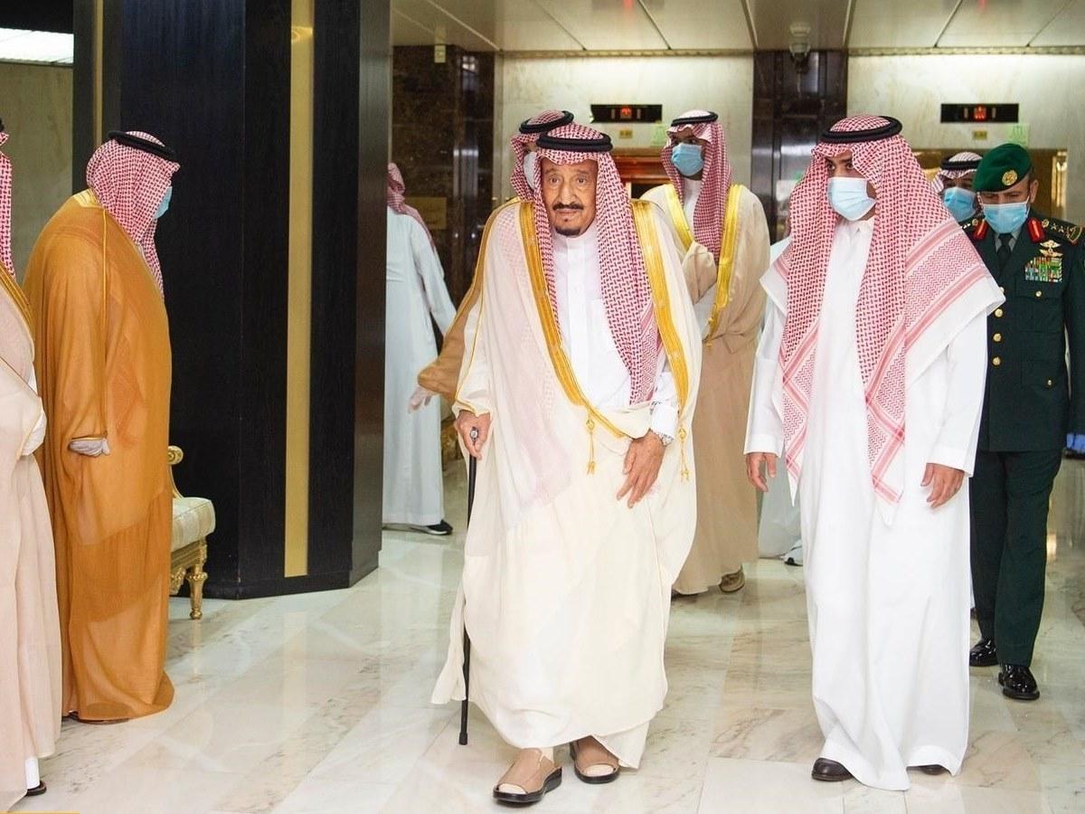 العرب، نزدیک به عربستان سعودی | جنبش سیاسی فلسطین  زیان زیادی را متوجه اعراب کرده