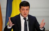 رییس جمهوری اوکراین: غرامت 80 هزار دلاری ایران کم است