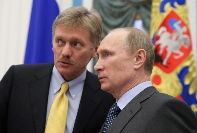 کرملین  |  سیاست خارجی روسیه از سوی رئیس جمهور تعیین می شود