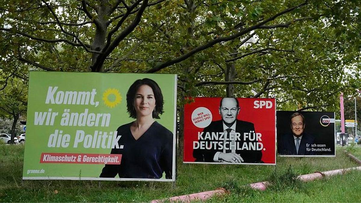 آلمانیها پای صندوقهای رای؛ شماره معکوس برای تعیین جانشین آنگلا مرکل
