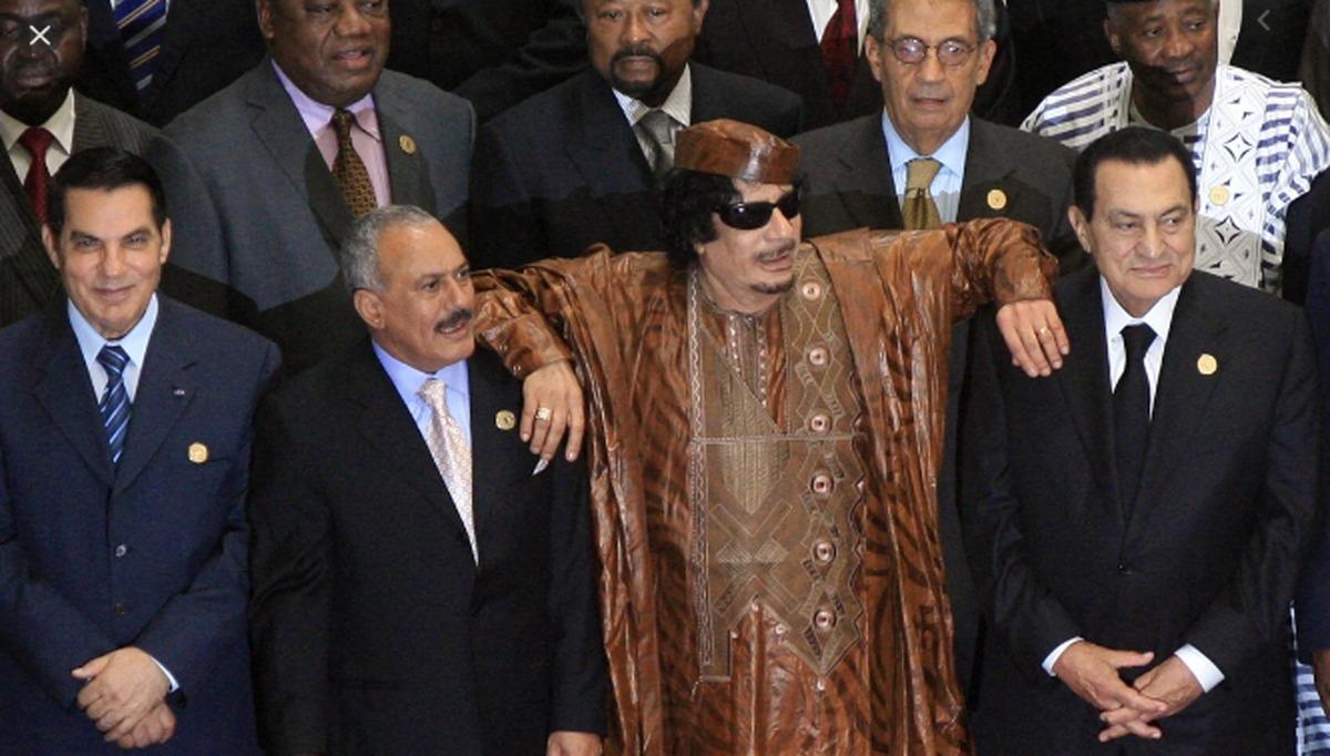 10 سالگی بهار عربی و 3 نکته