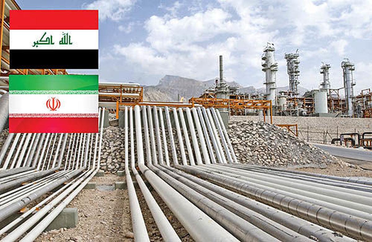 بیانیهای از وزارت برق عراق  درباره  واردات گاز ایران