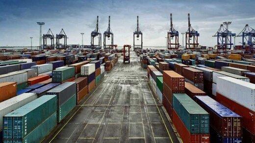 تراز تجاری ایران در ۴ ماه نخست: صادرات ۶۵ درصد افزایش یافت