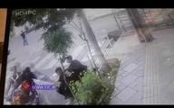 سریعترین سرقت گوشی موبایل در تهران پارس