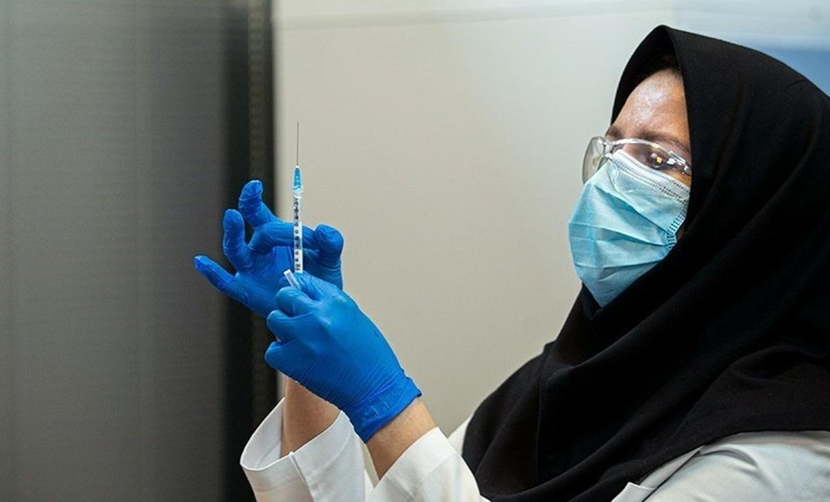 تزریق واکسن فخرا  از فردا بر روی  ۲۰ داوطلب انجام میشود