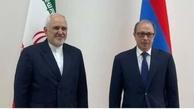 ظریف: جمهوری اسلامی ایران از هر تنشی در منطقه رنج میبرد