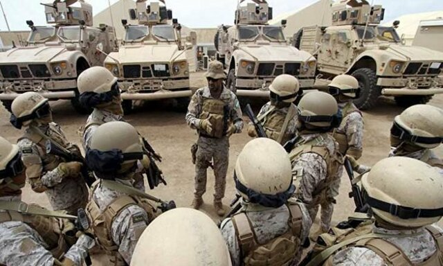 کانادا سال ۲۰۲۰ ،۷۴ میلیون دلار تسلیحات به عربستان فروخته است