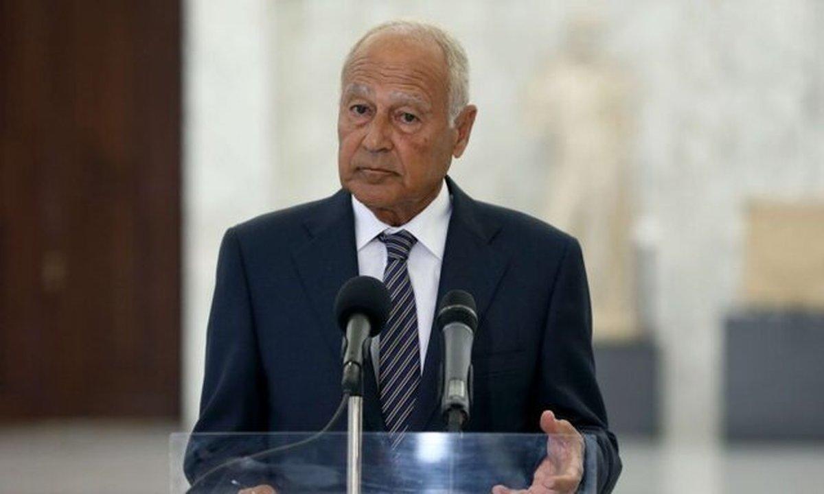دبیرکل اتحادیه عرب: اسرائیل قصد دارد با فریبکاری سرزمین فلسطین را ببلعد