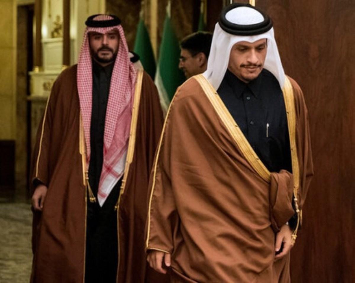 دوحه: تهران و واشنگتن را به بازگشت به برجام تشویق میکنیم