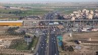 افزایش ۸۹ درصدی تردد بین جادهای در نوروز