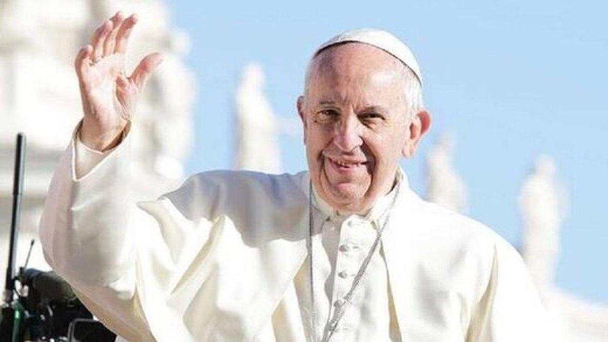 واکنش پاپ فرانسیس به تحولات افغانستان
