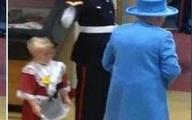 آزمایش کرونای خدمتکار ملکه انگلیس مثبت اعلام شد