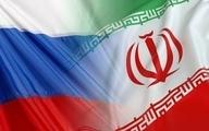 ویزای ایران و روسیه بهزودی لغو میشود،