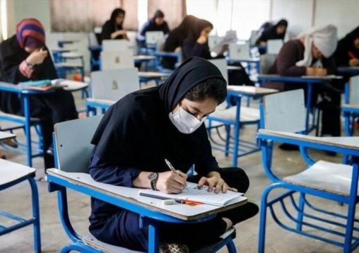 تکلیف امتحان پایانی دانشآموزان تعیین شد