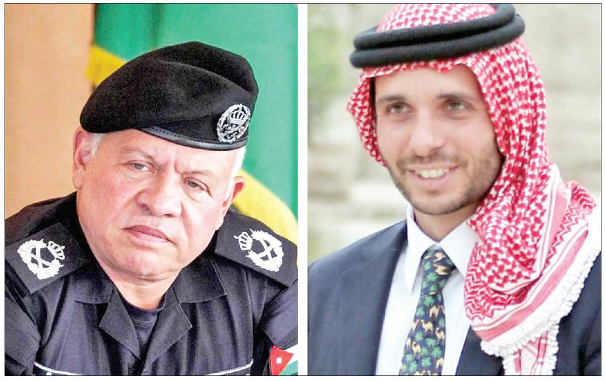 کودتای برادر علیه برادر | عملیات سازماندهیشده برای سرنگونی شاه اردن ناکام ماند