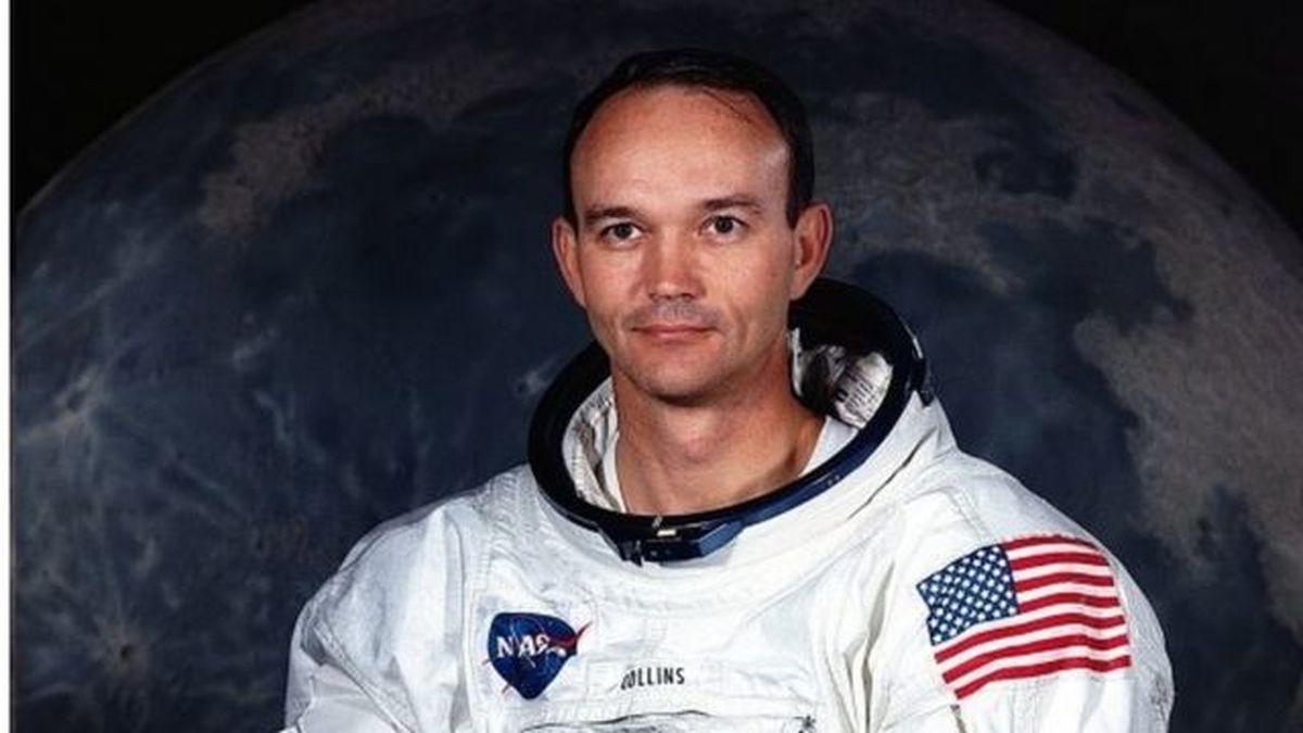 مردی که تنها در مدار ماه مانده بود درگذشت